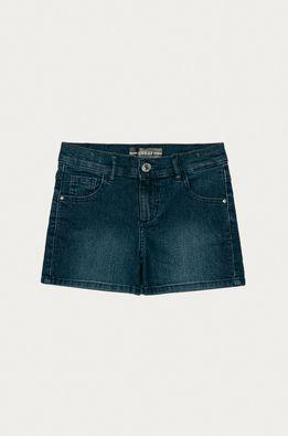 Guess - Detské rifľové krátke nohavice 116-175 cm