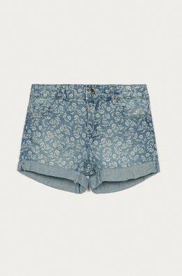 OVS - Detské rifľové krátke nohavice 104-140 cm