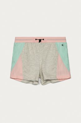 Calvin Klein Jeans - Detské krátke nohavice 140-176 cm