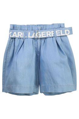 Karl Lagerfeld - Детские шорты