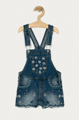 Desigual - Детски дънков къс панталон 104-164 cm