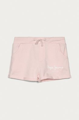 Pepe Jeans - Детски къси панталони Rosemary 128-180 cm
