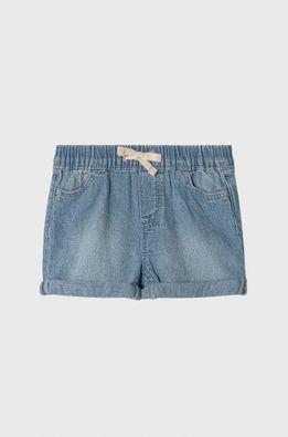 GAP - Pantaloni scurti din denim pentru copii 74-110 cm