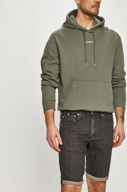 Calvin Klein Jeans - Farmer rövidnadrág