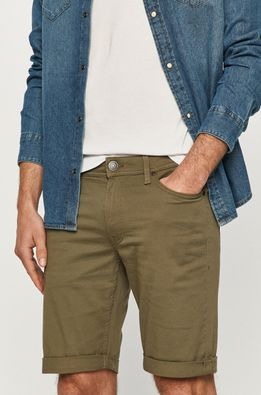 Produkt by Jack & Jones - Дънкови къси панталони