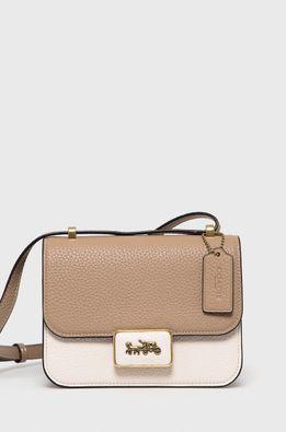 Coach - Шкіряна сумочка