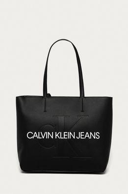 Calvin Klein Jeans - Poseta