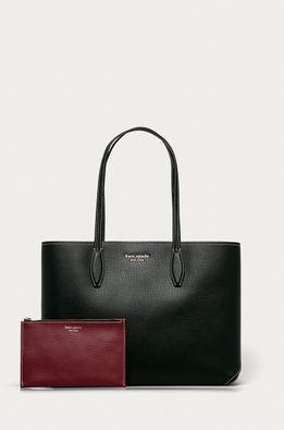 Kate Spade - Шкіряна сумочка