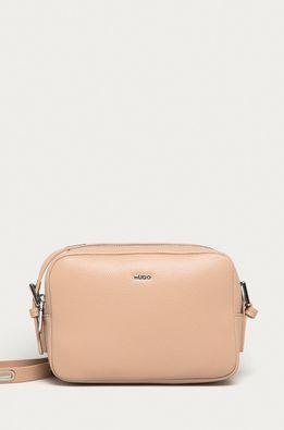 Hugo - Kožená kabelka