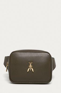 Patrizia Pepe - Шкіряна сумка на пояс
