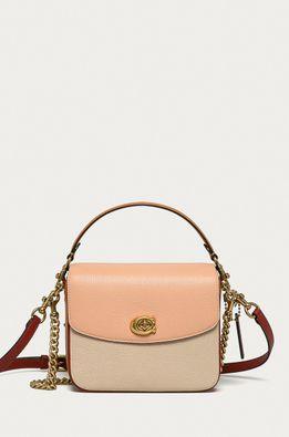 Coach - Кожаная сумочка