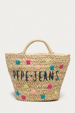 Pepe Jeans - Детска чанта Jennifer