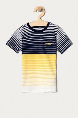 Guess - Detské tričko 92-122 cm
