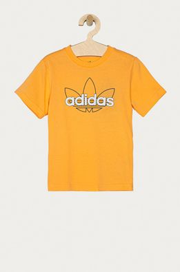 adidas Originals - Tricou copii 104-128 cm