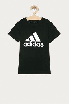 adidas - Tricou copii 104-176 cm