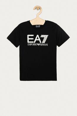 EA7 Emporio Armani - Detské tričko 104-152 cm