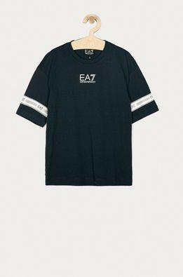 EA7 Emporio Armani - Tricou copii 104-134 cm