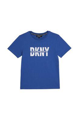 Dkny - Tricou copii 102-108 cm