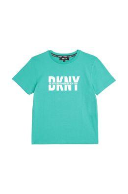 Dkny - Дитяча футболка 102-108 cm