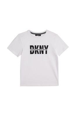 Dkny - Tricou copii 162-174 cm