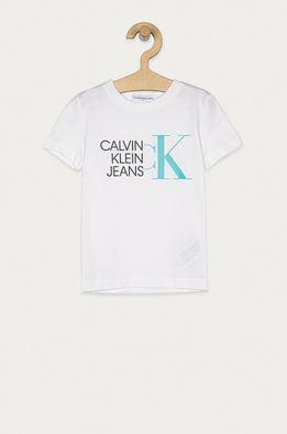Calvin Klein Jeans - Tricou copii 104-176 cm.