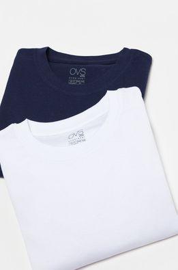 OVS - Детская футболка (2-PACK)