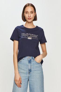 Pepe Jeans - Tricou Betty