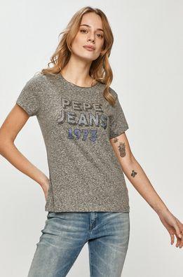 Pepe Jeans - Tricou Bibiana