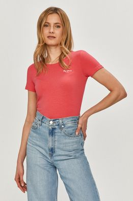 Pepe Jeans - Tricou Bellrose