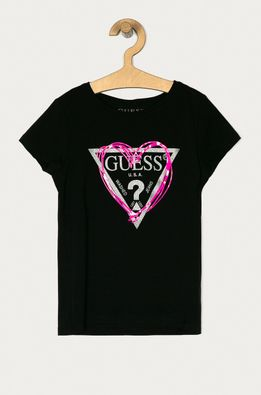 Guess - Детская футболка 116-175 cm