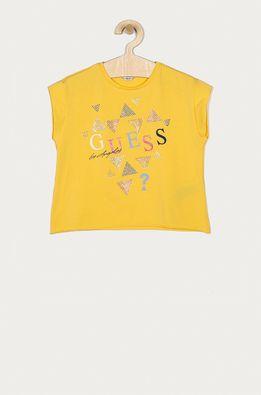 Guess - Дитяча футболка 116-175 cm