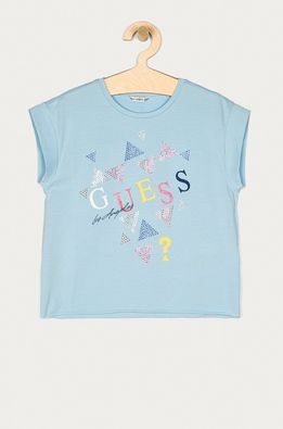 Guess - Detské tričko 116-175 cm
