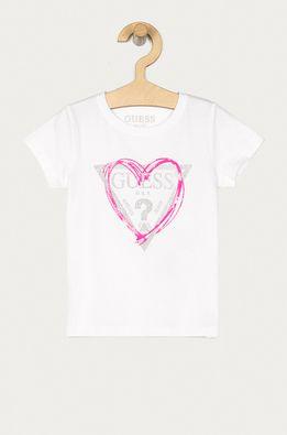 Guess - Dětské tričko 92-122 cm