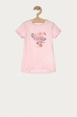 Guess - Tricou copii 92-122 cm