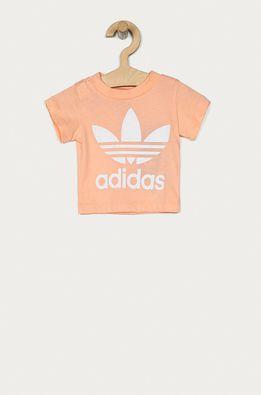 adidas Originals - Дитяча футболка 62-104 cm