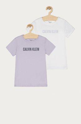 Calvin Klein Underwear - Tricou copii (2-pack)