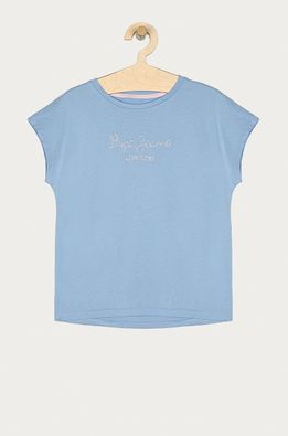 Pepe Jeans - Tricou copii Nuria 128-180 cm