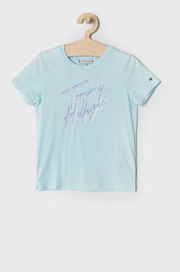 Tommy Hilfiger - Дитяча футболка 104 - 176 cm