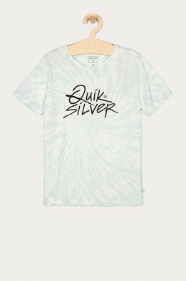 Quiksilver - Detské tričko 128-172 cm