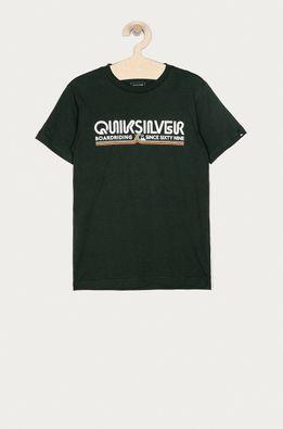 Quiksilver - Детская футболка 128-172 cm