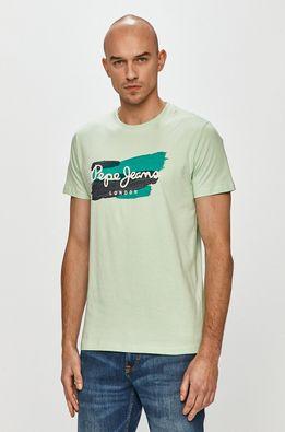 Pepe Jeans - Тениска Aitor