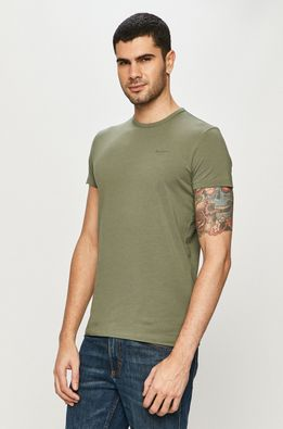 Pepe Jeans - T-shirt Original Basic