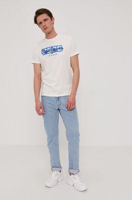 Pepe Jeans - Tricou Godric
