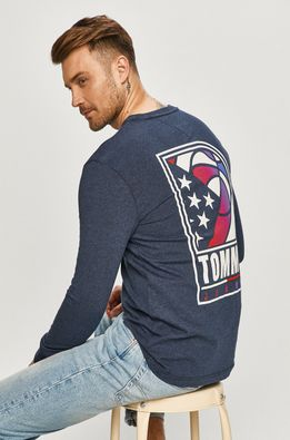 Tommy Jeans - Longsleeve