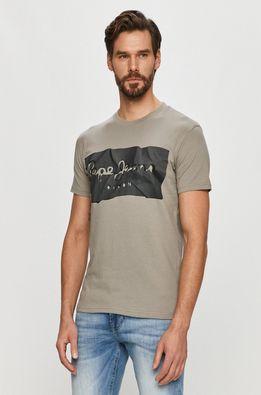 Pepe Jeans - Tričko Raury