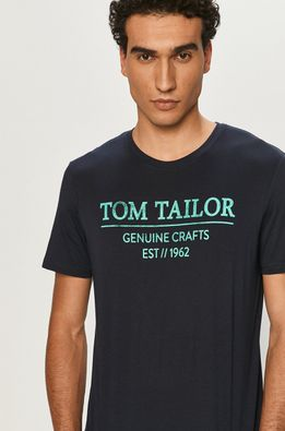Tom Tailor - Tricou