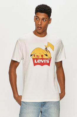 Levi's - Tričko x Pokemon