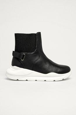Answear - Kožené boty Answear Lab