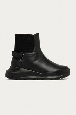 Answear Lab - Kožená obuv
