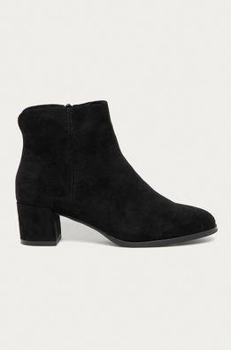 Answear Lab - Členkové topánky Sergio Leone